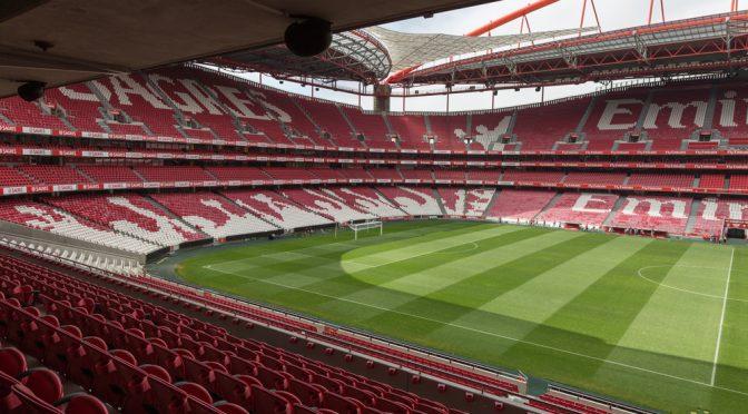 Benfica – Porto