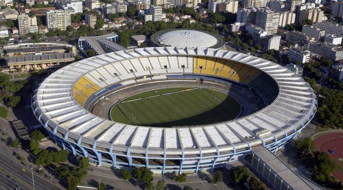 Flamengo – Santos